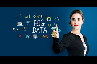 The Benefits of Big Data for Digital Success